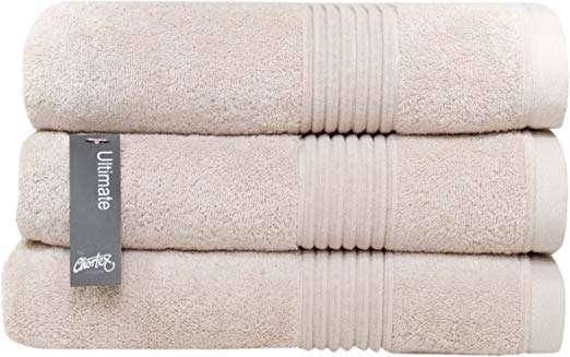 Zero Twist Yarn Bath Towel Manufacturers