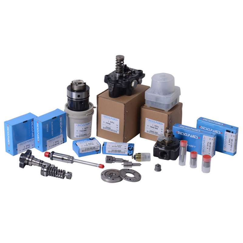 Zexel Diesel Pump Part Manufacturers