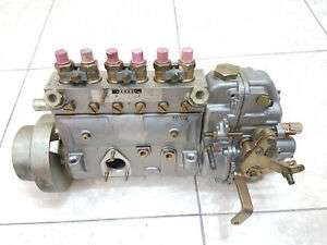 Zexel Fuel Injection Pump Manufacturers