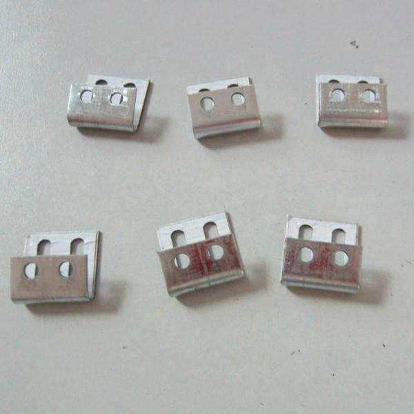 Zigzag Spring Clip Manufacturers