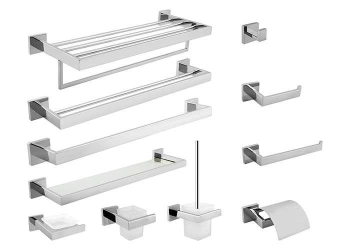 Zinc Alloy Bathroom Fitting Manufacturers