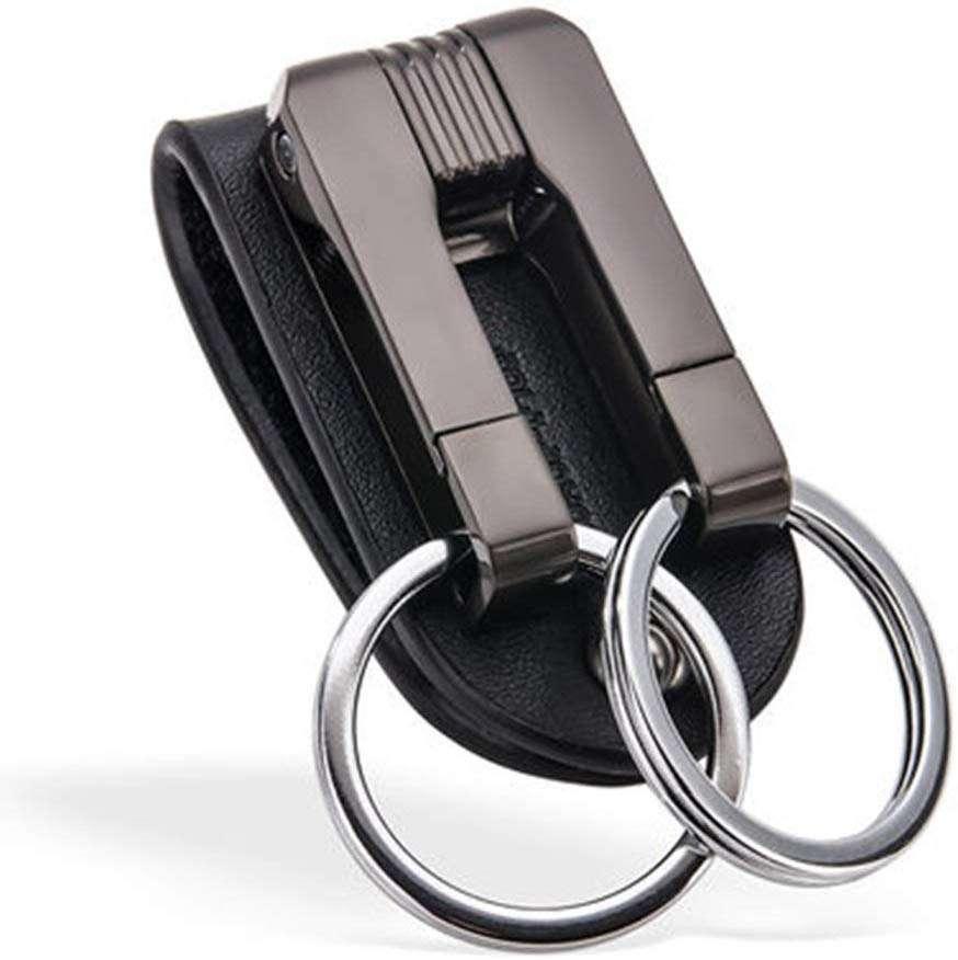 Zinc Alloy Belt Ring Manufacturers