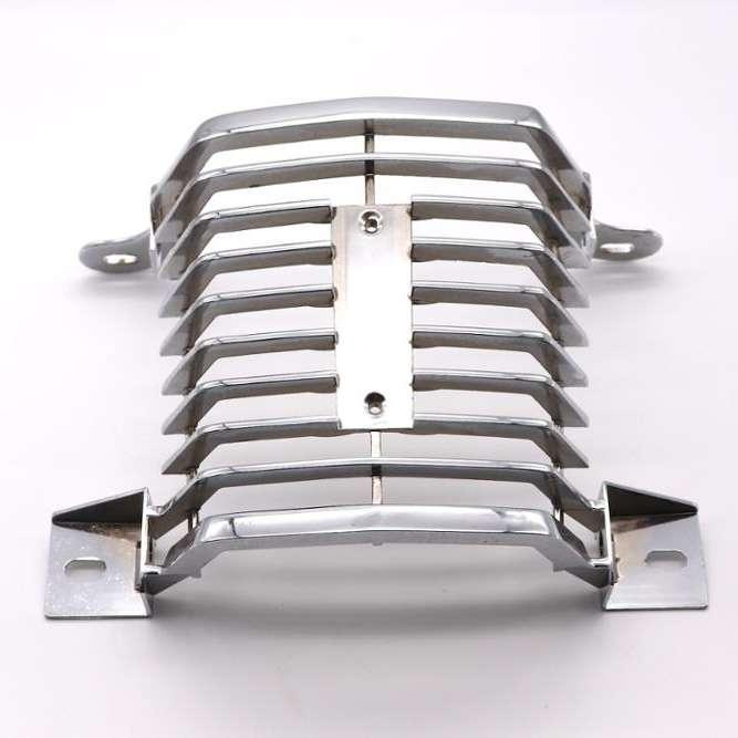 Zinc Alloy Car Part Manufacturers