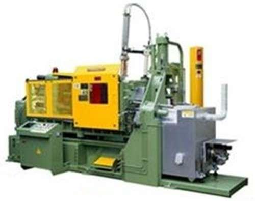 Zinc Alloy Casting Machine Manufacturers