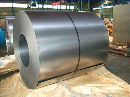Zinc Alloy Coated Steel Coil Manufacturers