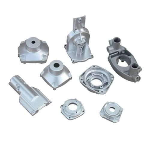 Zinc Alloy Die Cast Part Manufacturers