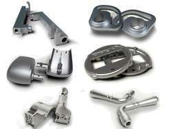 Zinc Alloy Die-Casting Part Manufacturers