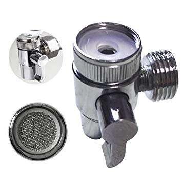 Zinc Alloy Faucet Accessory Manufacturers