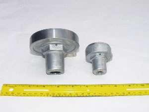 Zinc Alloy Forging Part Manufacturers
