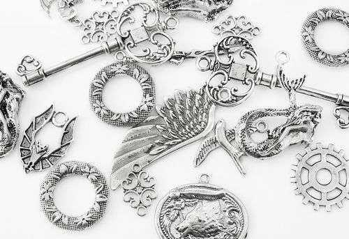 Zinc Alloy Jewellery Manufacturers