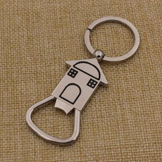 Zinc Alloy Key Chain Custom Manufacturers