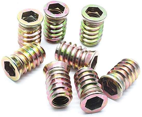 Zinc Alloy Nut Manufacturers