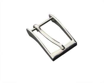 Zinc Alloy Pin Belt Buckle Manufacturers