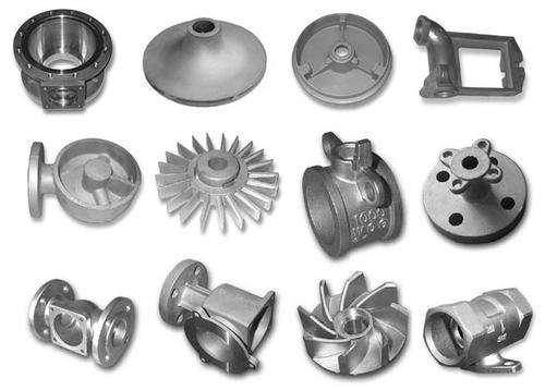 Zinc Alloy Pressure Casting Manufacturers