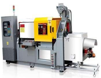 Zinc Alloy Processing Machine Manufacturers