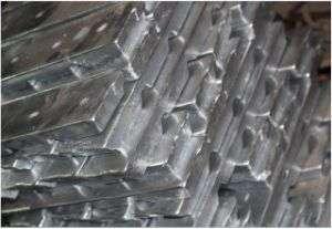 Zinc Alloy Raw Material Manufacturers
