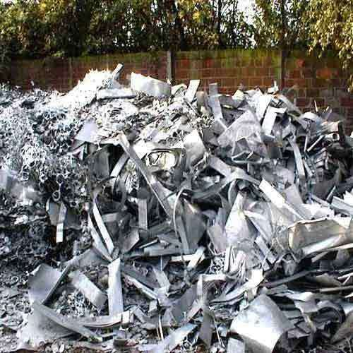 Zinc Alloy Scrap Manufacturers