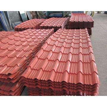 Zinc Aluminium Roof Manufacturers