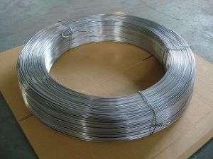 Zinc Aluminum Alloy Wire Manufacturers
