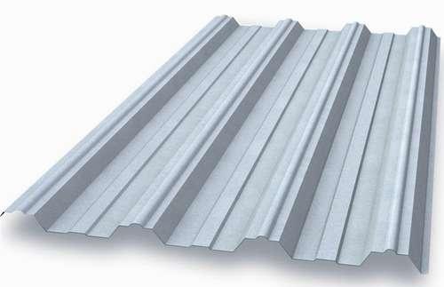 Zinc Aluminum Coated Steel Sheet Manufacturers