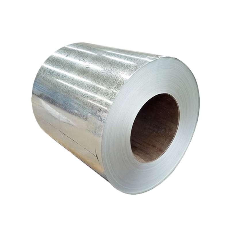 Zinc Aluminum Coil Manufacturers