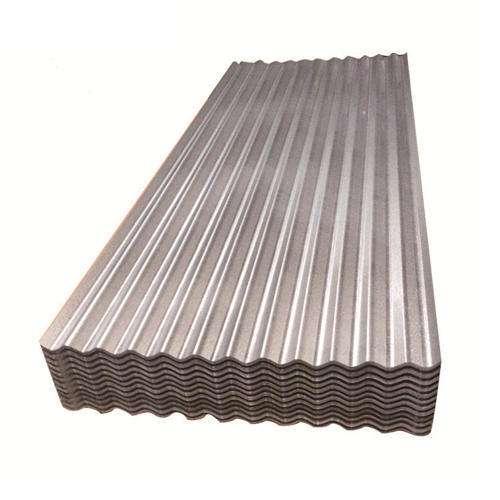 Zinc Aluminum Metal Sheet Manufacturers