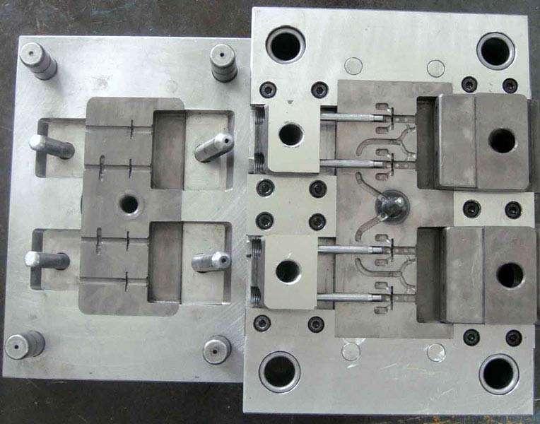 锌铝模具 制造商