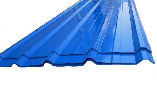 Zinc Aluminum Roof Manufacturers