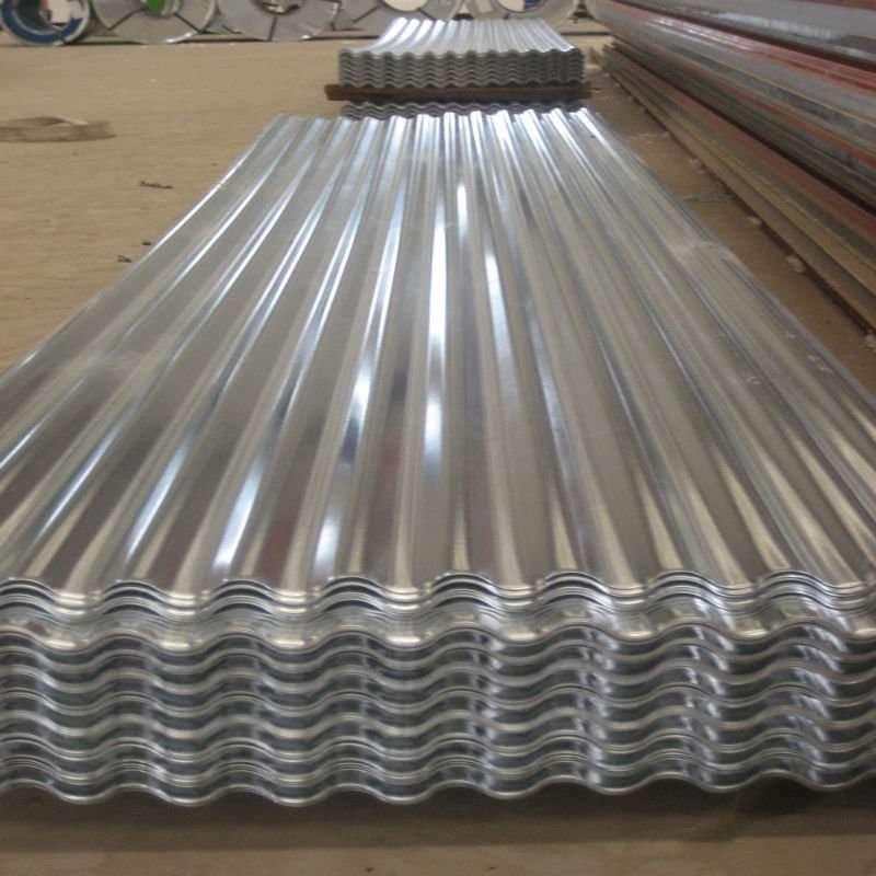 Zinc Aluminum Sheet Manufacturers