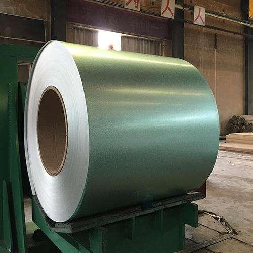 Zinc Aluminum Steel Coil Manufacturers