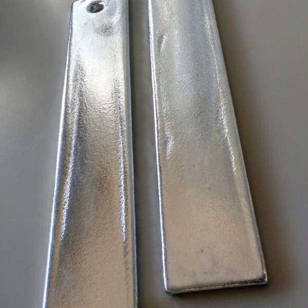 Zinc Anode Cathodic Protection Manufacturers