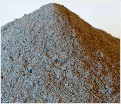 Zinc Ash Fine Manufacturers