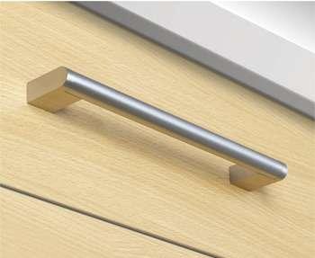 Zinc Bar Handle Manufacturers