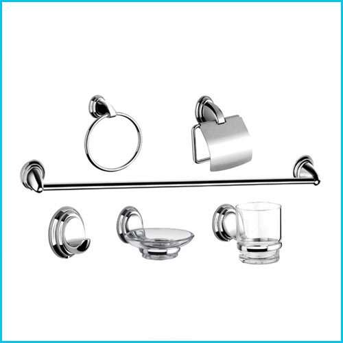 Zinc Bathroom Accessory Set Manufacturers