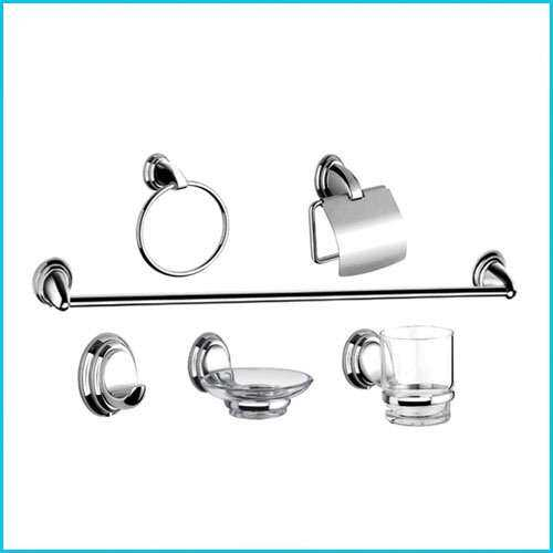 Zinc Bathroom Accessory Set Manufacturers