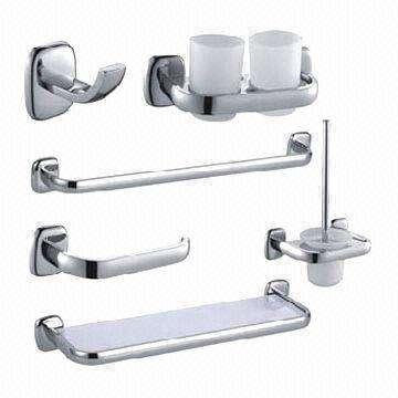 Zinc Bathroom Fitting Manufacturers
