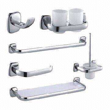 Zinc Bathroom Fitting Manufacturers
