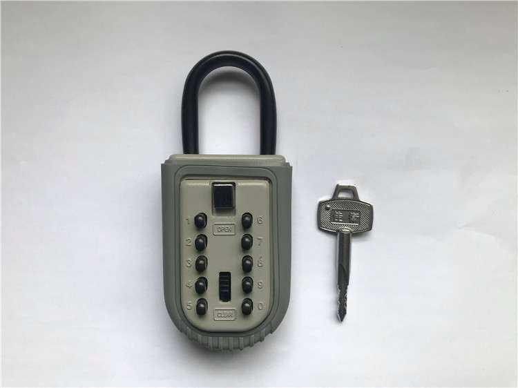 Zinc Box Key Manufacturers