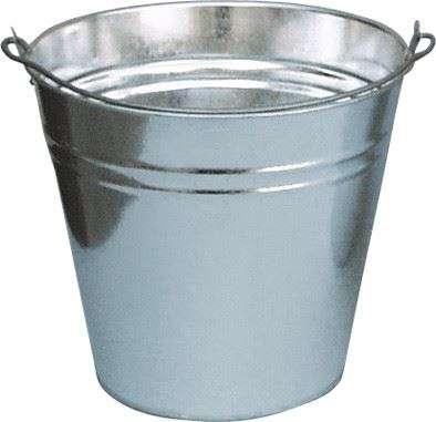 Zinc Bucket Production Manufacturers