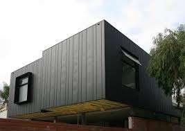 Zinc Building Panel Manufacturers