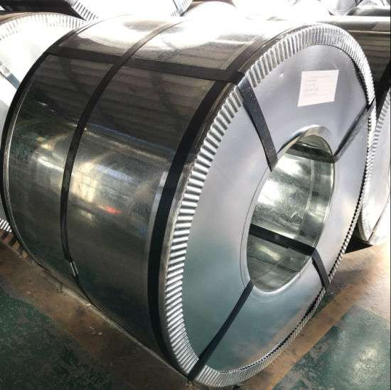 Zinc Coated Flat Rolled Manufacturers