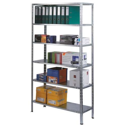 Zinc Coating Shelf Manufacturers