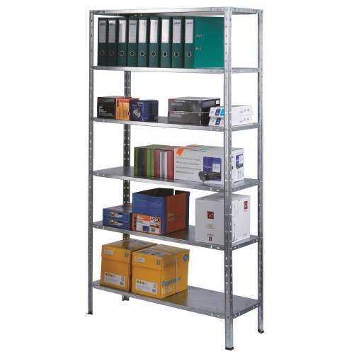 Zinc Coating Shelf Manufacturers