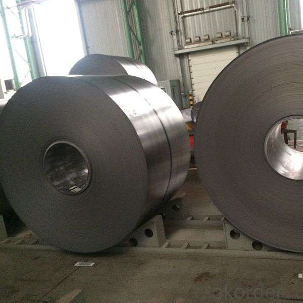 Zinc Coiled Sheet Manufacturers
