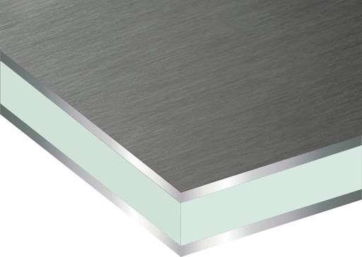 Zinc Composite Panel Manufacturers