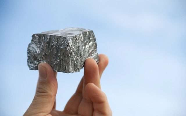 Zinc Concentrate Grade Manufacturers