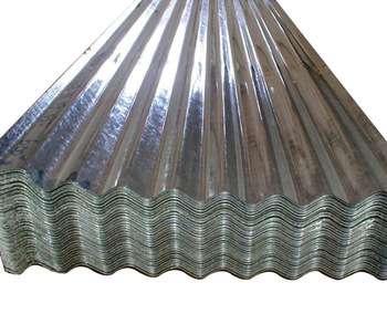 Zinc Corrugated Sheet Manufacturers