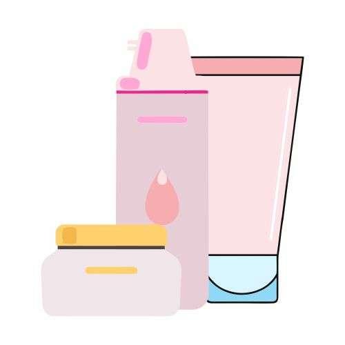 Zinc Cream Pink Manufacturers