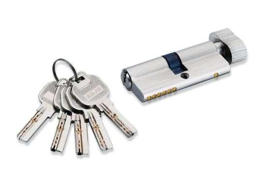 Zinc Cylinder Lock Manufacturers