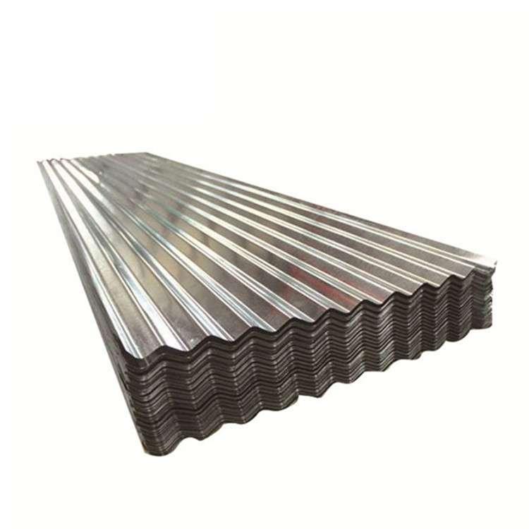 Zinc Decking Steel Sheet Manufacturers